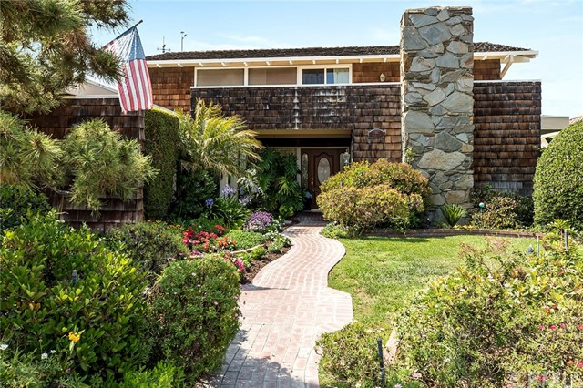 3921  Sirius Drive, Huntington Harbor, California