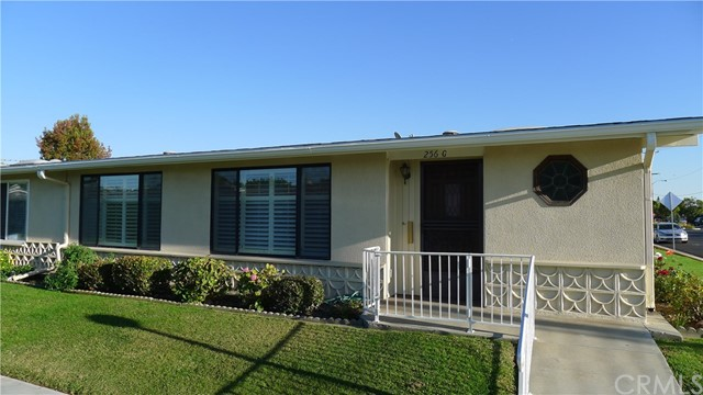 13280 St Andrews Drive Seal Beach CA 90740