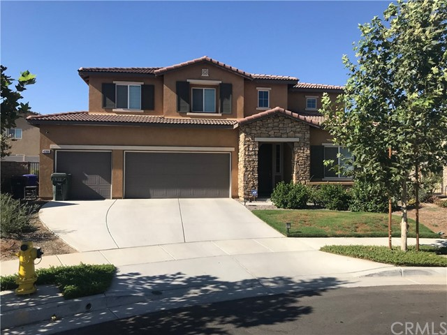 4709  Marrieta Street, Eastvale, California