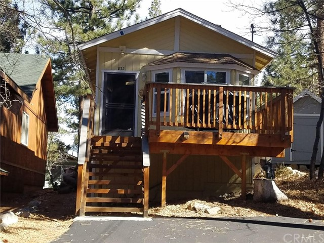 833 Spruce Sugar Loaf, CA 92386 - MLS #: CV18040049