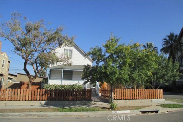723  Ramona Avenue, Corona, California
