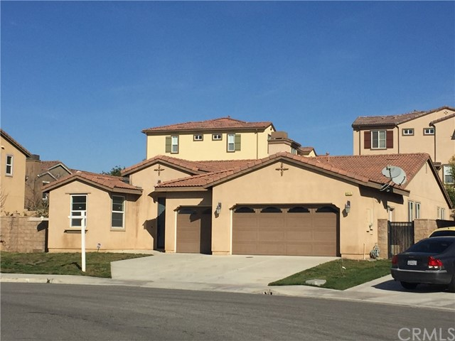 Single Family Home for Rent at 6355 Caxton Street Mira Loma, California 91752 United States