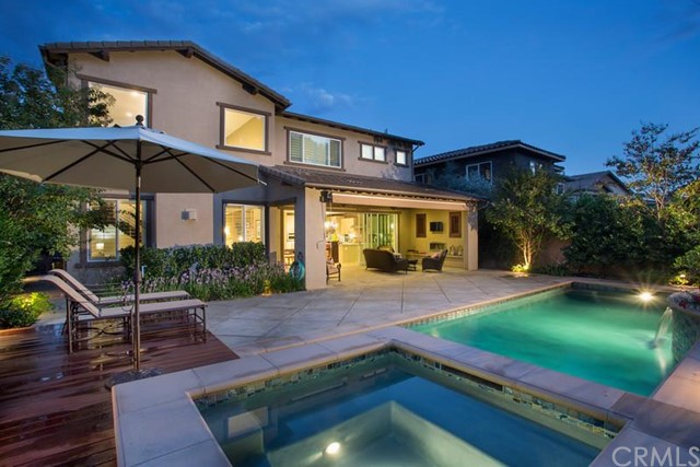 Single Family Home for Sale at 35 Anacapa St Aliso Viejo, California 92656 United States