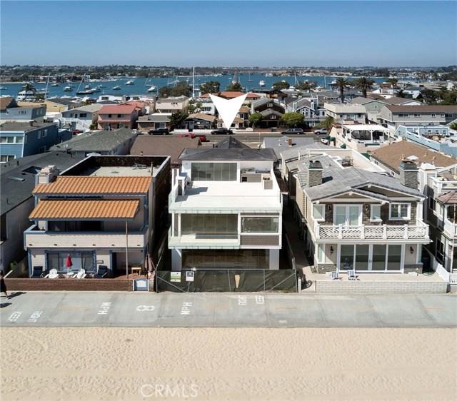 614 Oceanfront, Newport Beach, CA, 92661