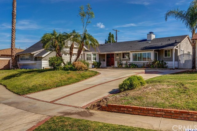 9452 Forbes Avenue Northridge, CA 91343 is listed for sale as MLS Listing 318000501