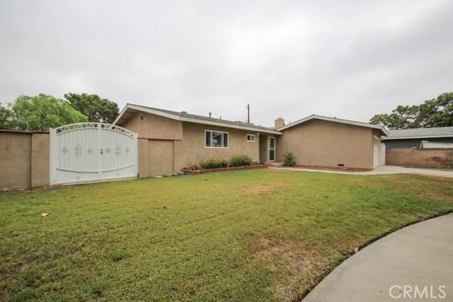 1308 N Vista Pl, Anaheim, CA 92805 Photo 5