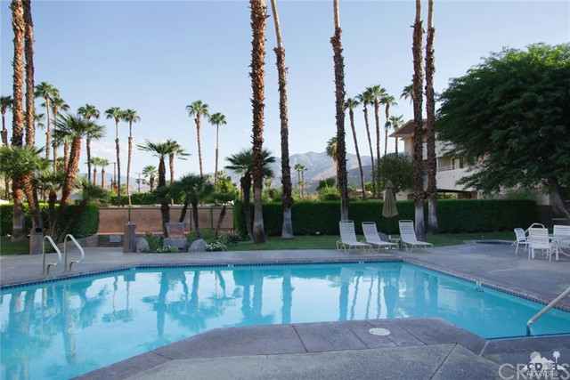 464 Calle Encilia A12 Palm Springs, CA 92262 is listed for sale as MLS Listing 217025198DA