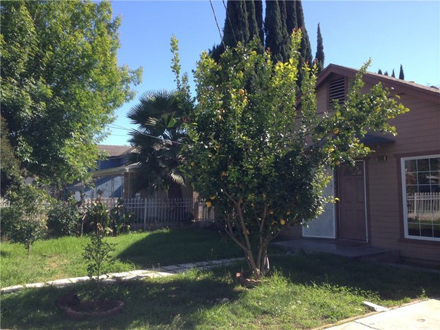 Single Family Home for Rent at 2880 Woodbine Street Riverside, California 92507 United States