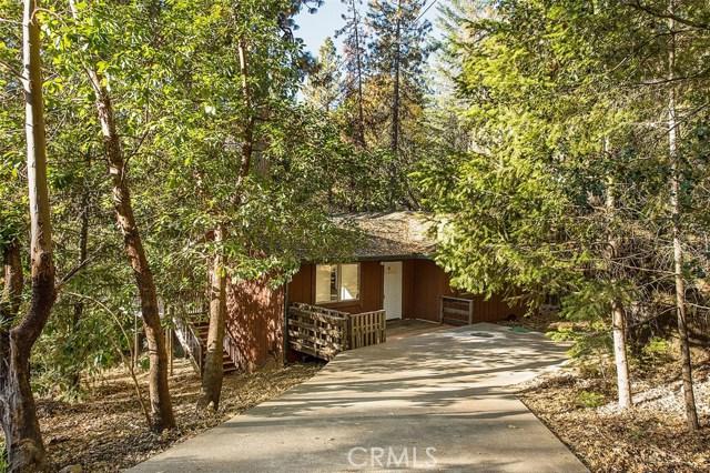 16655 Mountain View Dr, Cobb, CA 95426 Photo