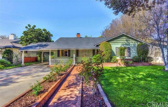 Single Family Home for Sale at 2124 North Freeman St 2124 Freeman Santa Ana, California 92706 United States