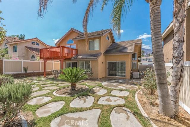 1389 Tanglewood Drive, Corona CA 92882