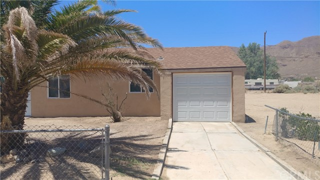 409 E Williams Street Yermo, CA 92398 - MLS #: IV18113306