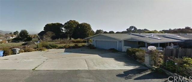 1820 Mountain View Drive, Los Osos, CA 93402