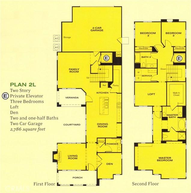 4261 Annatto Lane Hemet, CA 92545 - MLS #: SW17213155
