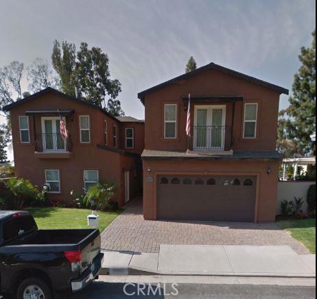 6543 E Via Estrada Anaheim Hills, CA 92807 is listed for sale as MLS Listing OC16085031