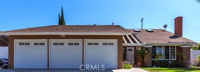 1724 Beechwood Avenue, Fullerton, CA, 92835