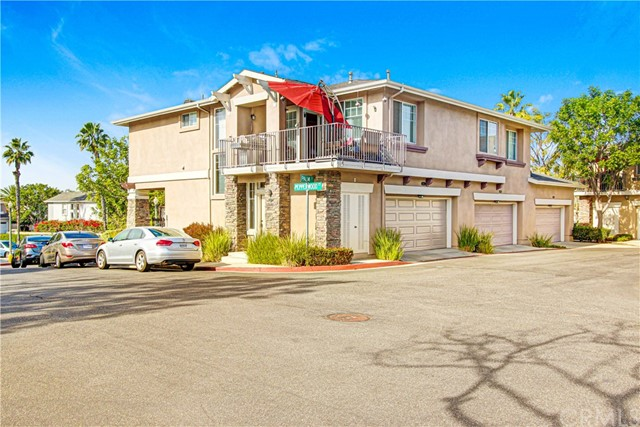17813 Palm Court, Carson, California 90746, 2 Bedrooms Bedrooms, ,2 BathroomsBathrooms,Townhouse,For Sale,Palm,OC20015011