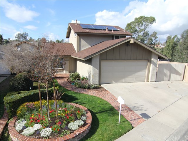 Single Family Home for Sale at 29305 Applewood Court San Juan Capistrano, California 92675 United States