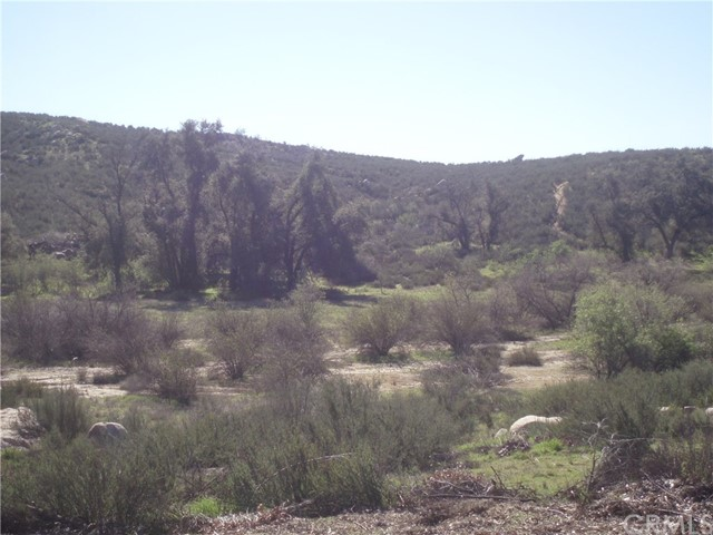 0 Willow Canyon Road Sage, CA 92544 - MLS #: SW17033180