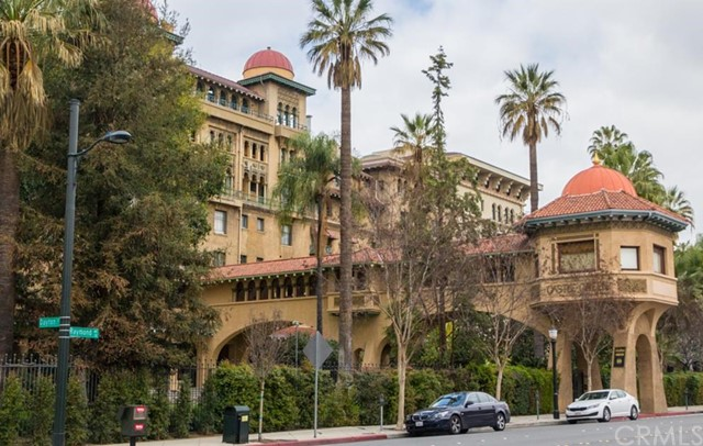 99 S Raymond Avenue # 508 Pasadena, CA 91105 - MLS #: DW17109596