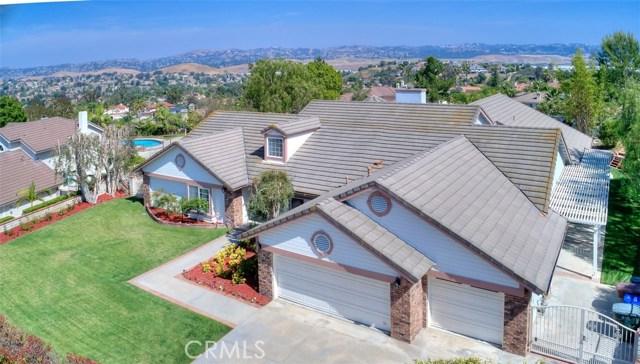 934 Regal Canyon Drive, Walnut, CA 91789