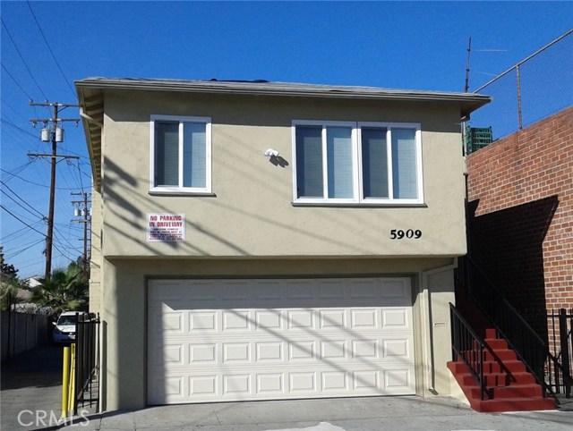 5909 Loma Vista Av, Maywood, CA 90270 Photo