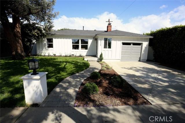 1865 Ashbrook Avenue, Long Beach CA 90815