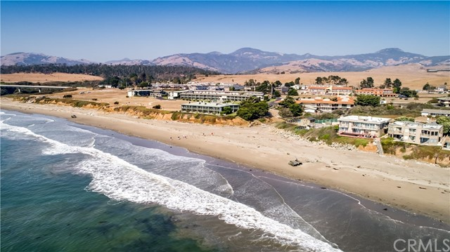 Property for sale at 9231 Balboa Avenue Unit: 3, San Simeon,  CA 93452