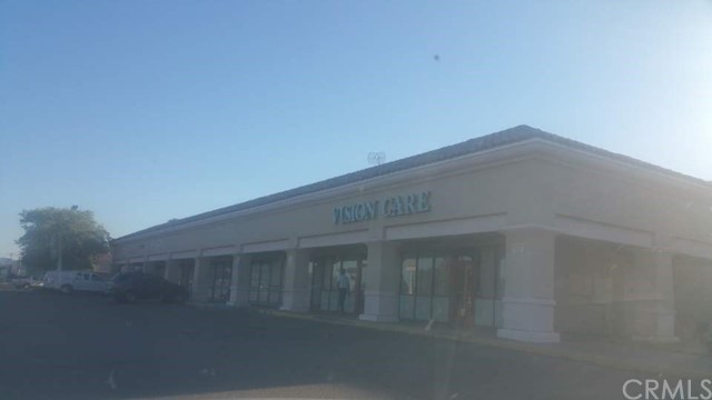 Retail for Sale at 812 E. Hobson Way Blythe, California 92225 United States