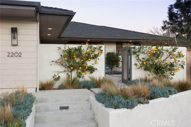 2202 Private Road, Newport Beach, CA 92660