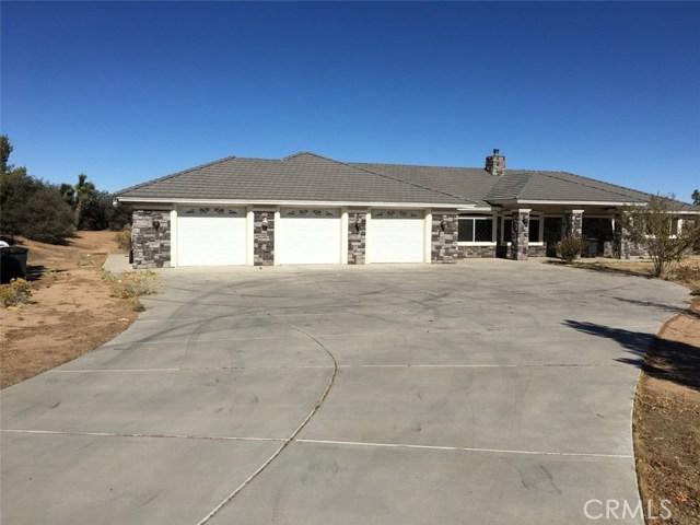 11178 Medlow Av, Oak Hills, CA 92344 Photo