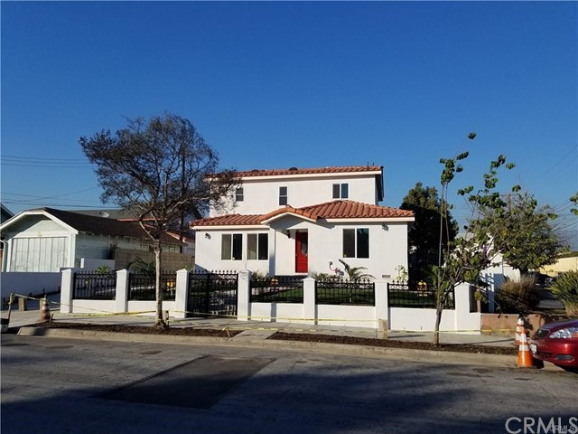 Single Family Home for Sale at 123 W Emerson Avenue Monterey Park, California 91754 United States