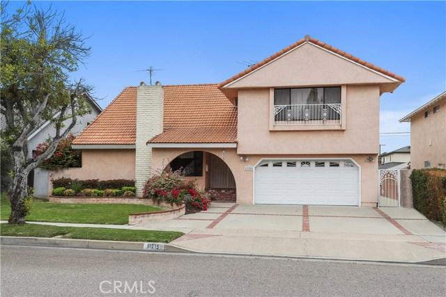 11215 Park Street, Cerritos, CA 90703