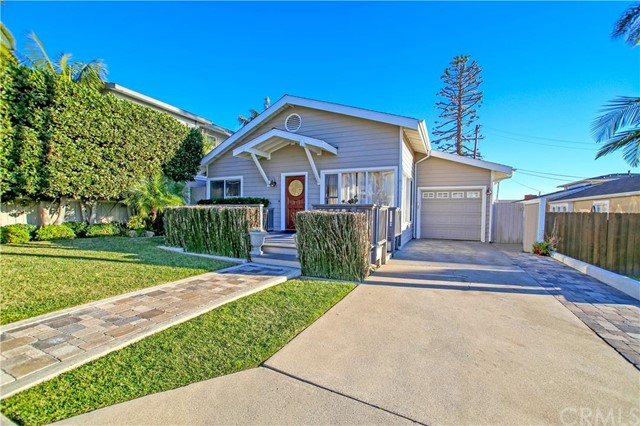 Single Family Home for Sale at 124 Avenida San Diego St San Clemente, California 92672 United States