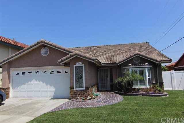 Single Family Home for Sale at 8225 Dracaena St Buena Park, California 90620 United States