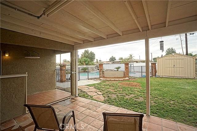 1755 Jeryl Avenue Colton, CA 92324 - MLS #: IV18005669