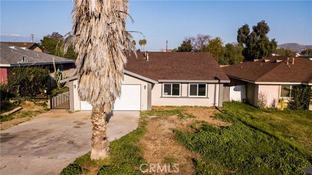 13556 Terra Bella Avenue, Moreno Valley, California