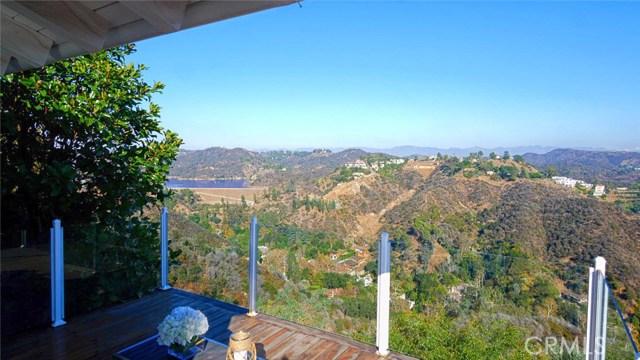 1410 Stradella Rd, Los Angeles, CA 90077 Photo 7