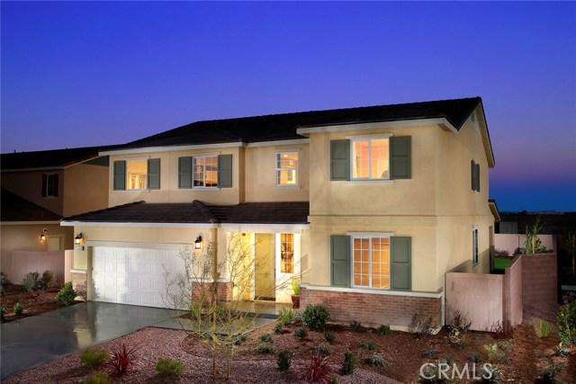 4238 West Ivesbrook Street, Lancaster, CA, 93536