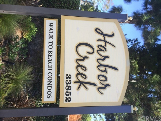 33852 Del Obispo Street 84 Dana Point, CA 92629 is listed for sale as MLS Listing OC16754796