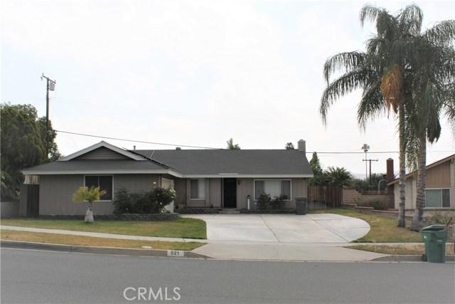 521 San Gorgonio Drive, Corona, CA 92879