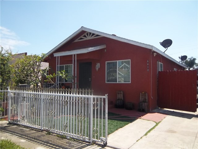 5012 Gafford St, Commerce, CA 90040 Photo