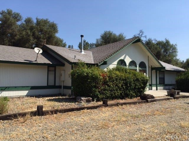 Single Family Home for Sale at 45465 Dillon Drive Ahwahnee, California 93601 United States