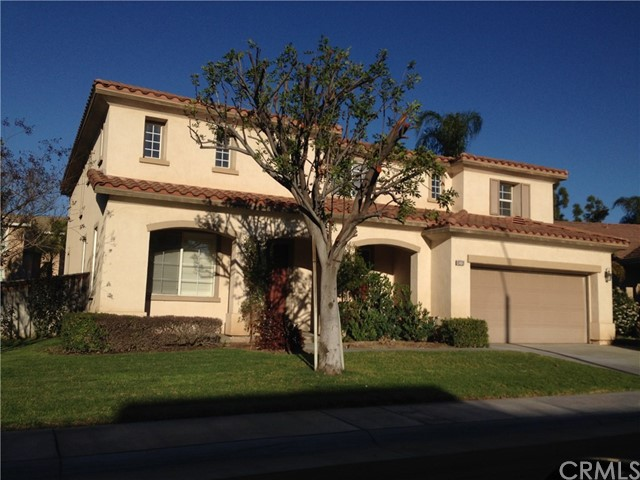 Single Family Home for Rent at 4273 Lakefall Court Riverside, California 92505 United States