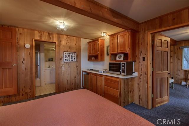 55288 Lake View Drive Bass Lake, CA 93604 - MLS #: YG17089469