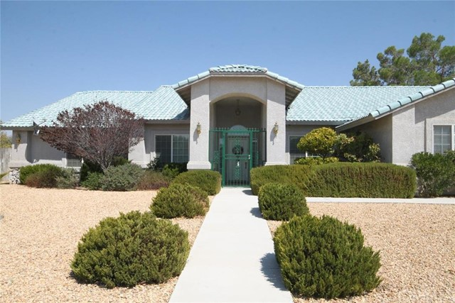 12704 Yorkshire Drive, Apple Valley, CA, 92308