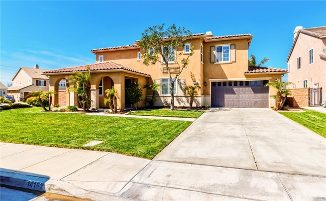 Photo of 14152 Springwater Lane, Eastvale, CA 92880