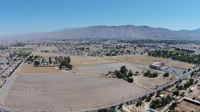 1259 W Esplanade Avenue San Jacinto, CA 92582 - MLS #: IV17242016