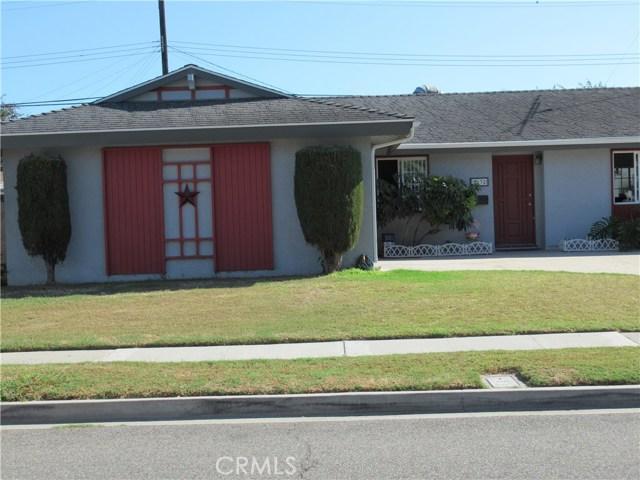 5432 Santa Monica Avenue, Garden Grove, CA, 92845