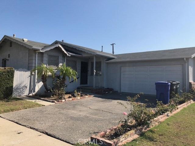 1004 W 213th Street, Torrance, California